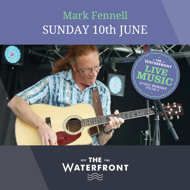 Mark Fennell
