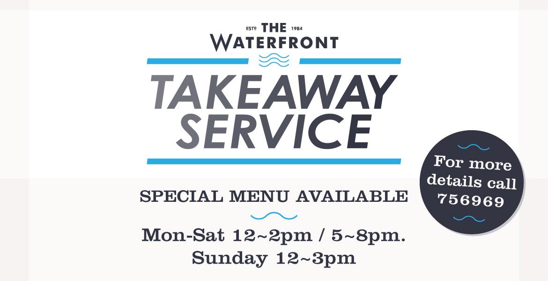 Waterfront-SoMe-TakeAway-Mar2020